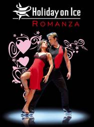 Holiday on Ice - Romanza poster