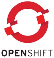 Red Hat OpenShift logo